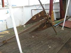 Spare Anchor