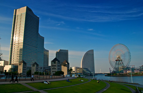 Yokohama 06
