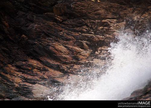 Berkelah  waterfall 09