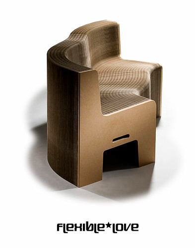 recycled cardboard chair seats 16