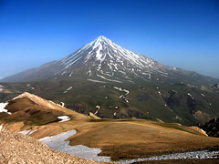 Damavand, the Ultimate Beauty (Mojtaba ShadmanRad) Tags: nature persian iran damavand pars mojtaba farsi    shdmanrad