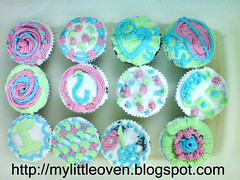 .:: My Little Oven ::. (Cakes, Cupcakes, Cookies & Candies) 2603391675_c084c1b126_m