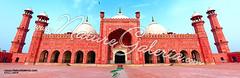 """""""badshahi mosque lahore - panorama """" ---Untitled4__"""