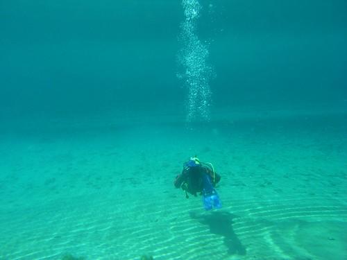 Grüner See, Tragöss
