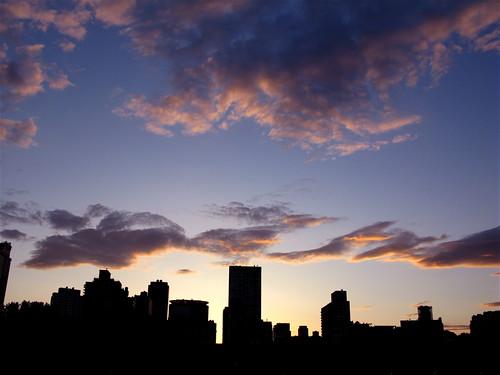 Sunset, 6