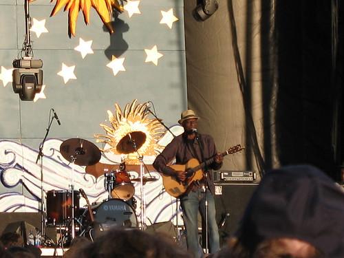 Bluesfest 2008