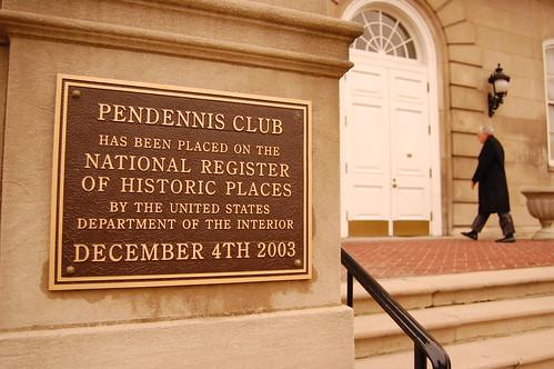 Pendennis Club