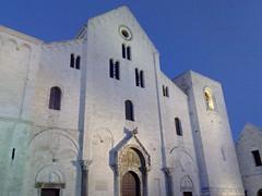 Bari - San Nicola (akkaeffe) Tags: sannicola nicola nikolaus puglia bari saintnicholas chiese romanicopugliese святойниколас