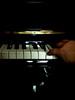 Mi (n_s_p) Tags: light sol mi la do hand si piano atmosphere mano re riflessi bianco atmosfera nero luce fa nsp pianoforte ennessepi elisabettabronzino fabriziocrillo