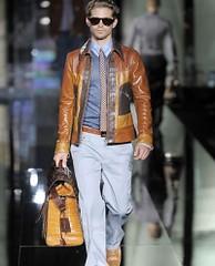 Фото 3 - Мужчина Dolce & Gabbana