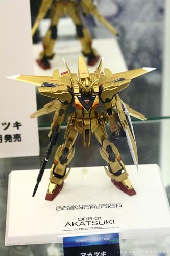 Chara Hobby 2006 : Gundam