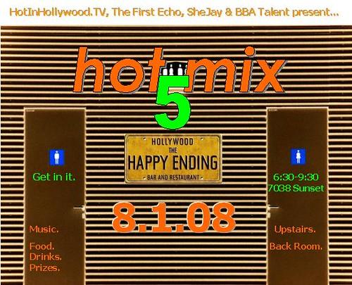 hotmix 5