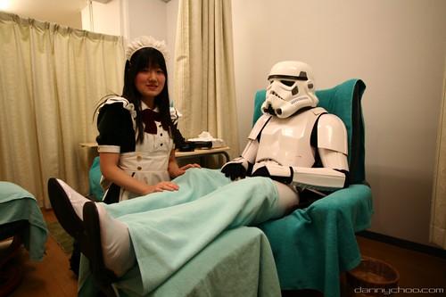 Maid Footcare
