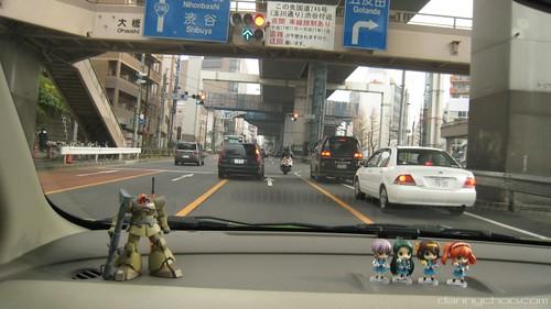 A week in Tokyo 6