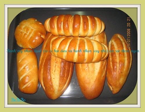 Mơ thấy chiêm bao 2713188605 f2922c6ea5 Chiêm bao thấy ăn bánh không nhân