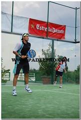 Guillermo Castan (Javichu Estoespadel) Tags: damm estrella madrilea padelpro
