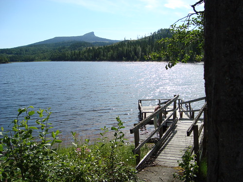 Kallsjön