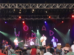 WOMAD Wasis Diop