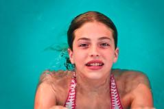 summer swimming (Neil Bernhart [dextr]) Tags: summer lauren water pool swimming nikon nikkor 50mmf18d 2008 onblue d300 applevalley nikkorlens nikkor50mmf18d ©neilbernhart neilbernhartcom