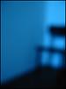 a chair. just a chair. (sulamith.sallmann) Tags: blue abstract black berlin contrast corner deutschland chair freestyle room experiment minimal psycho winner blau minimalism kontrast schatten unscharf ecke schwarz challenger stuhl unsharp abstrakt xyz verschwommen duotones twocolors trasch minimalismus challengeyou challengeyouwinner zweifarbig sulamithsallmann zimmerecke fu0 beginnerdigitalphotographychallengeswinner beginnerdigitalphotographychallengewinner qualitypixels allmemoriesarewelcome