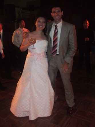 editor wedding