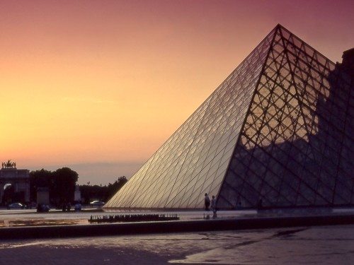 Museo del Louvre Foto