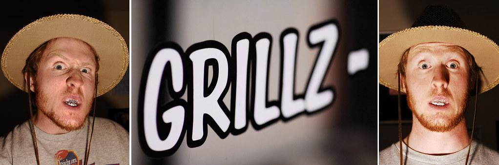 show me your grillz!