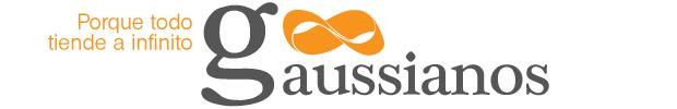 Logo-Gaussianos