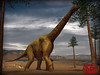 "BRACHIOSAURUS  [ by nemoriko ] • <a style=""font-size:0.8em;"" href=""http://www.flickr.com/photos/29628042@N05/2791255643/"" target=""_blank"">View on Flickr</a>"
