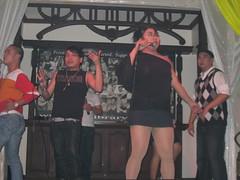 Sing-Along Emcees