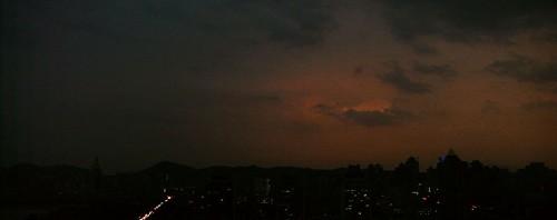 2008.09.01 混沌之夜