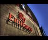 The Emirates Stadium (Chee Seong) Tags: london club canon football stadium emirates hdr canon1022mm explore33 400d arsernal