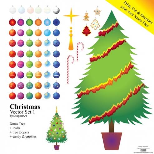 Como Decorar Este A Ef Bf Bdo El Arbol De Navidad