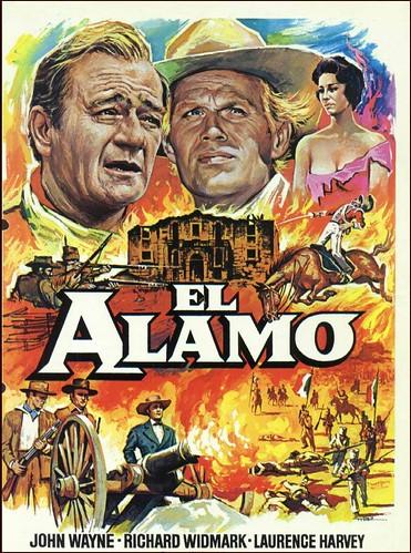 08-El Alamo 1960