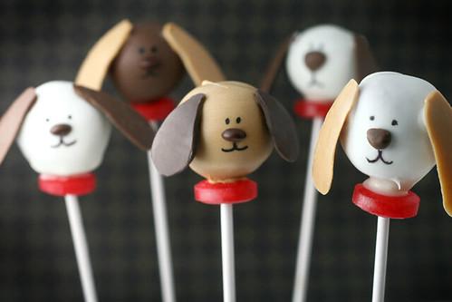 Puppy Pops
