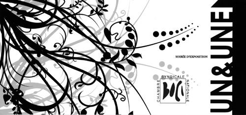 Invitation BOCI