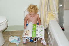 Things To Avoid When Potty Training Your Toddler