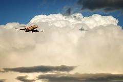 The Great Escape (RoldixBCN) Tags: naturaleza storm nature night clouds noche nikon natura catalonia nubes tormenta catalunya nocturnas elprat nightshoots d80 roldixbcn