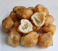 Tofubeignets
