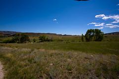 Bobcat Ridge Nature Area