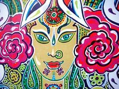 PEACE & LOVE!!! (Gonz@k!) Tags: color murales kartpostal conceptualimage sharingart