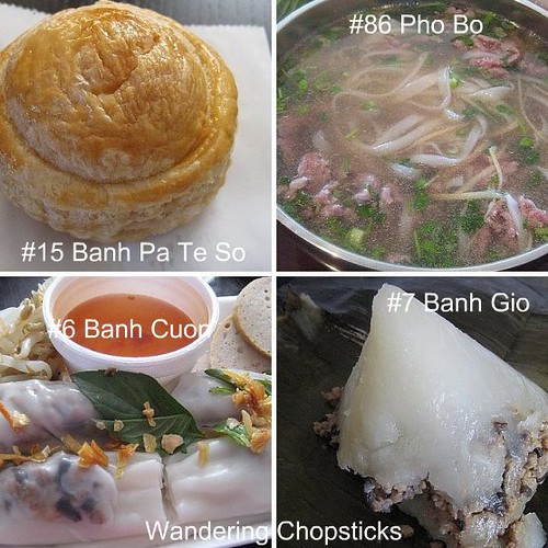 Vietnamese Top 100 Foods to Try 4
