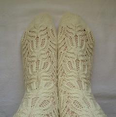 Balta Socks, Tops