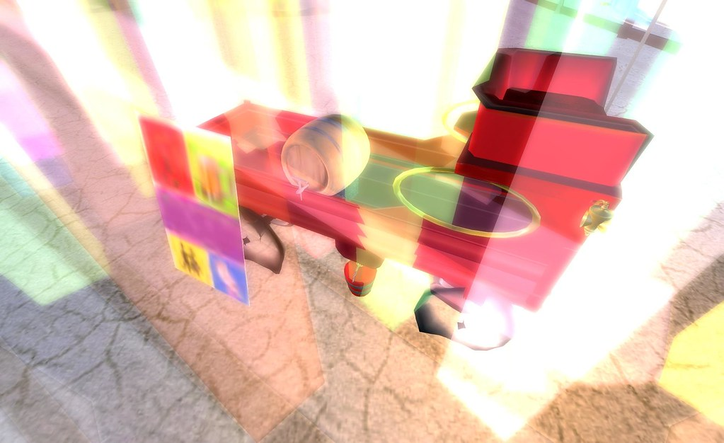 The World's Best Photos of life and secondlife:z=27 ...