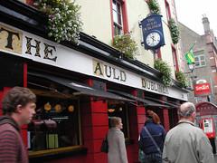 Dublin Auld Dubliner 01