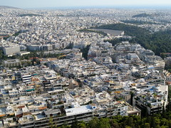 Lykavitos () Athens () Tags: above city vacation mountain holiday stadium hill athens greece grecia estadio griechenland rtw grce estdio vacanze montaas ancientgreece roundtheworld atop globetrotter lykavittos lycabettus 1896  atene kallimarmaro bjerg lykavittoshill    greekcivilization  neapoli worldtraveler vuori kallimarmarostadium  panathinaiko kallimarmaron lykabettos  panathinaikostadium mountlycabettus   kalimarmaron    hellenisticcivilization