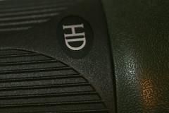 Swarovski 80 STS HD