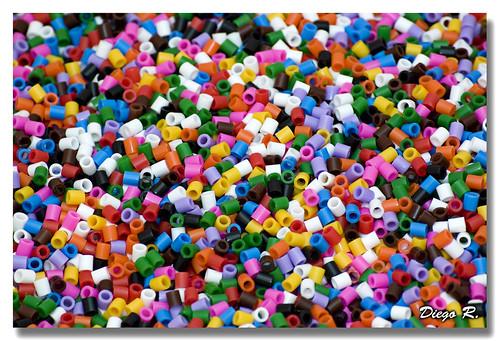 Hama - Colorido/Colorful