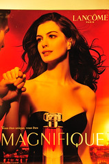 Magnifique ad by Lancme (jmvnoos in Paris) Tags: red orange cinema paris france film movie advertising poster rouge anne model pub nikon perfume unique films ad actress 100views 400views 300views 200views 500views publicit perfumes magnifique hathaway 800views 600views 700views affiche 1000views cinma lancme annehathaway actresses parfum d300 parfums actrice 2000views 900views actrices 1100views 1200views 1300views 1800views views800 1500views 1400views 1900views 1250views 1750views jmvnoos