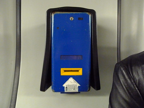 Darth Ticket Validator